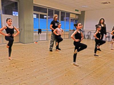 accademia Danza Classica e Moderna Energy Dance - Slide 2